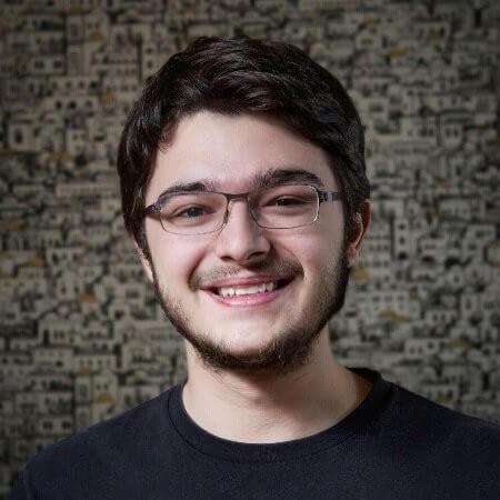 Lucas Borgnon